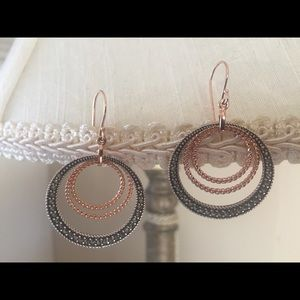 Sterling Silver Earrings
